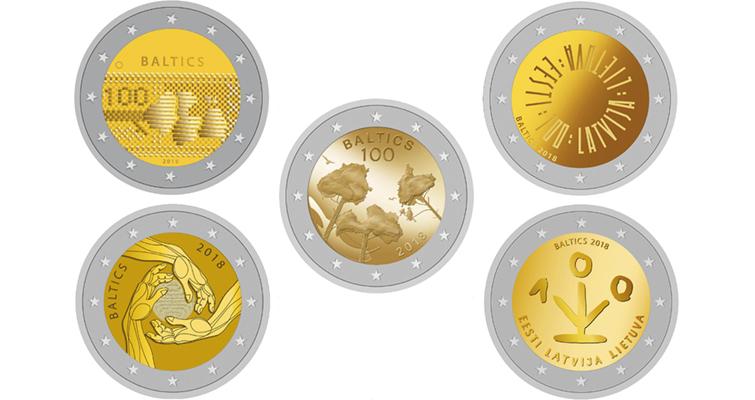 baltic-states-100-anniversary-2-euro-coin