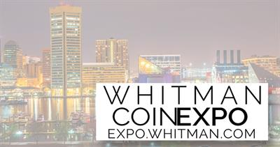 Whitman Baltimore Expo
