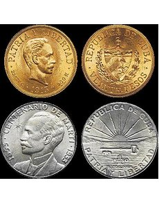 Ban At Ebay On Cuban Coins Angers Collectors