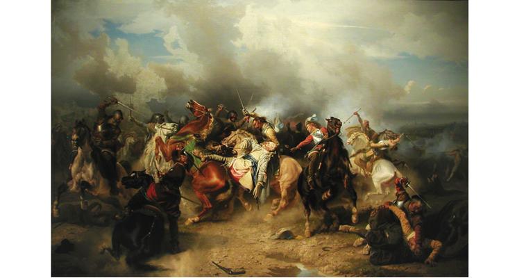 battle_of_lutzen