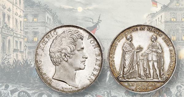 bavaria-1848-silver-double-taler-lead