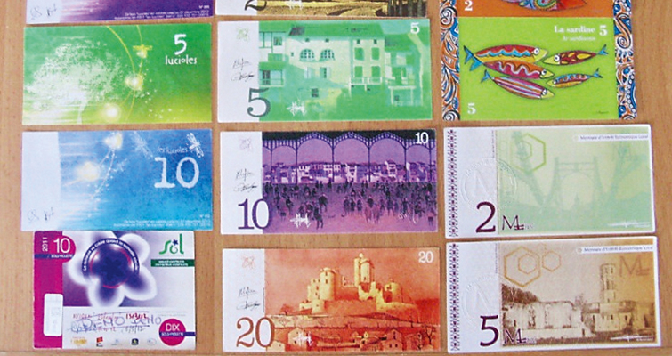 Local French Notes