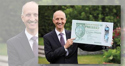 Bank of Ireland note