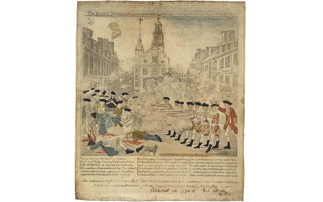 daughters of the american revolution essay contest paul revere