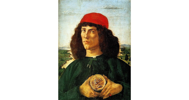 botticelli-medal-painting