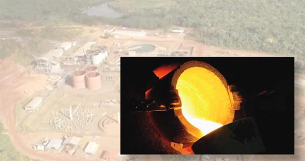 brazilian-gold-mine-pour
