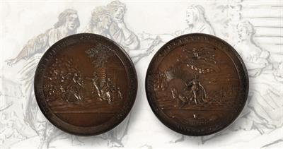 Victor David Brenner medal