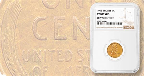 bronze-1943-lincoln-cent-ef-details-scratched-lead