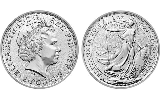 Royal Mint Fractional Gold Britannia Bullion Coins Now Available