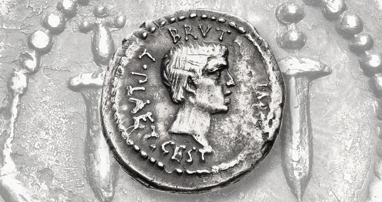 EID MAR denarius