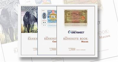 The Banknote Book