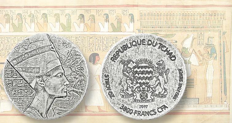 chad-nefertiti-five-ounce-silver-coin1