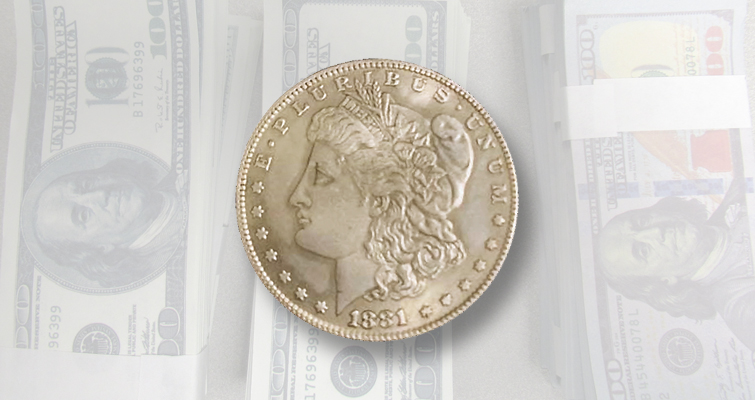 Counterfeit coins and notes seized
