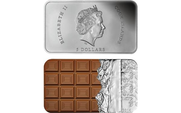 chocolate_silver_coin_together