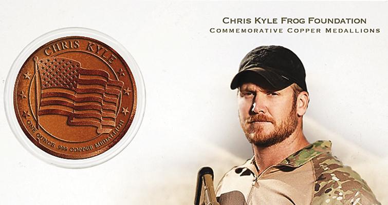 Chris Kyle Frog Foundation Chris kyle
