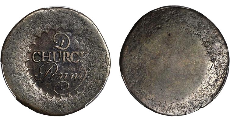 church-penny