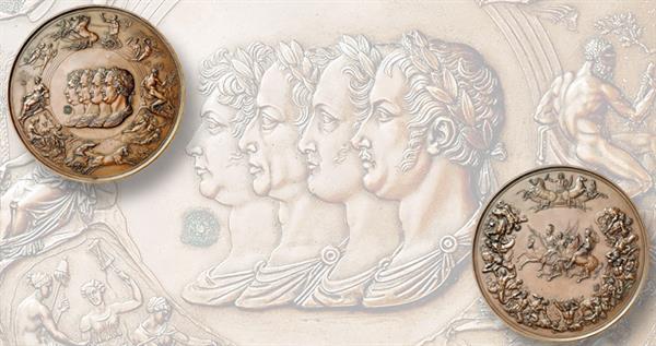 circa-1850-electroplacted-waterloo-medal-lead
