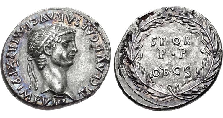 claudius-fourree-denarius-imitation-circa-50-51-ad