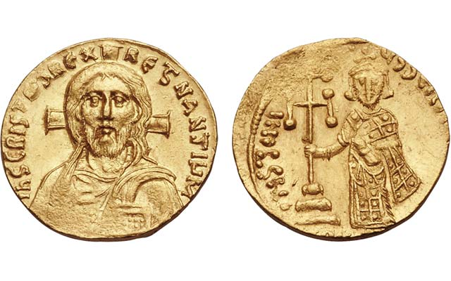 Byzantine Empire gold solidus sets the tone for American ancient coin collectors: Market Analysis