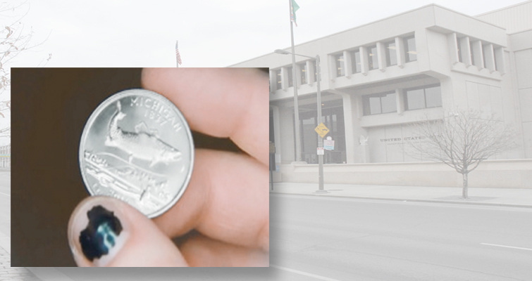 'Coin Heist' at the Philadelphia Mint? It's only a Netflix movie