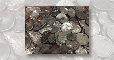 Coin redemption