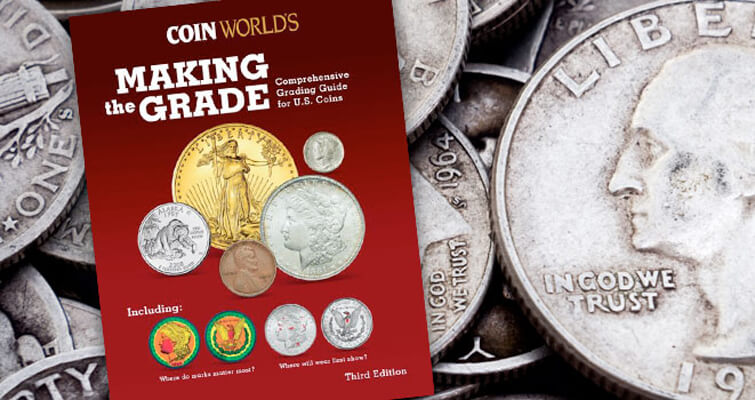 The best way to learn how to grade U.S. coins