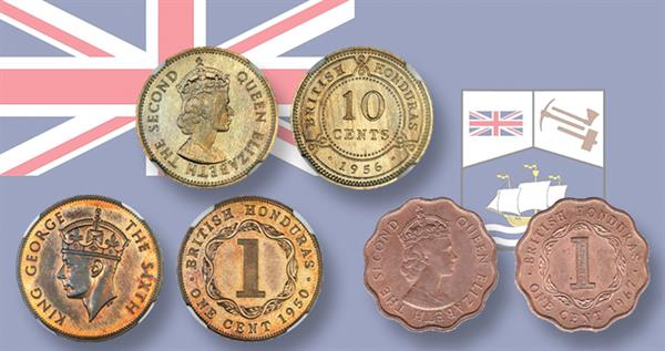 coins-of-british-honduras