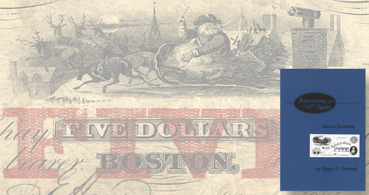 Explore more with smaller obsolete paper money books: Collecting Paper