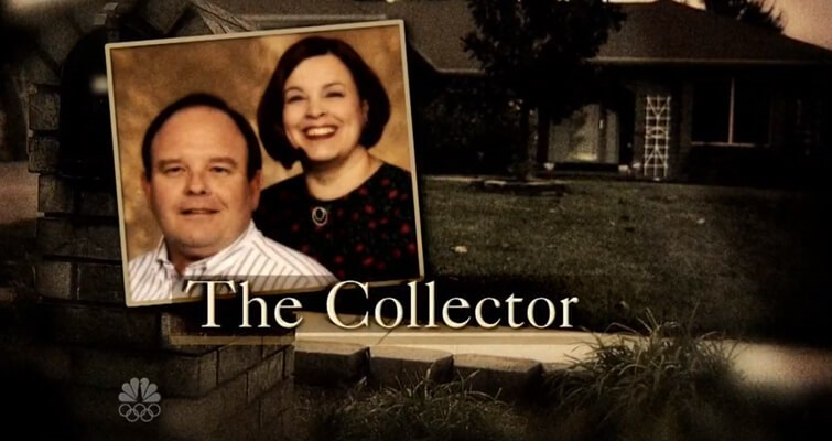 Coin collecting couple on Dateline NBC murder profile