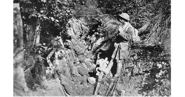 colliers-world-war-american-soldiers-trench-argonne