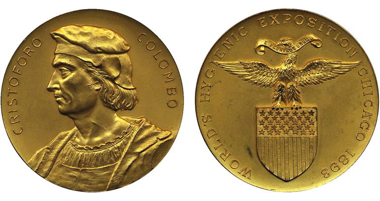 columbus-medal