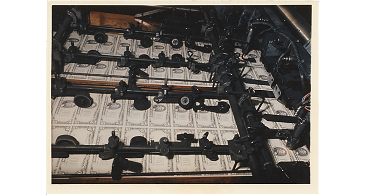 cope-5-dollar-frn-16-subject-sheet-into-overprinting-unit