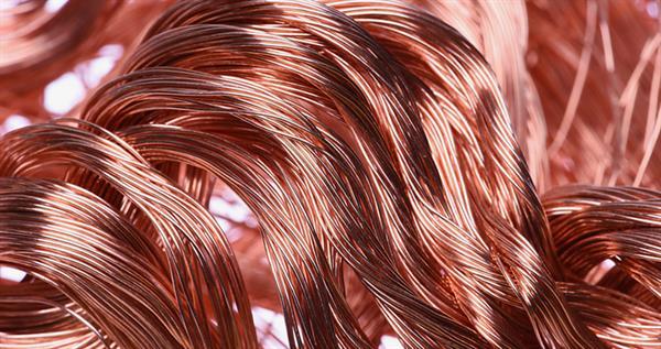 copper-twine