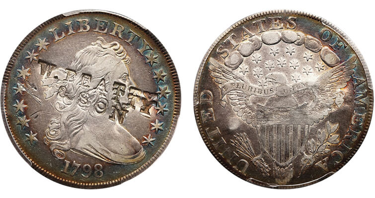 counterstamped-1798-draped-bust-heraldic-eagle-silver-dollar-obverse-reverse