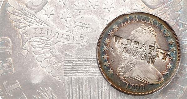 counterstamped-1798-draped-bust-heraldic-eagle-silver-dollar