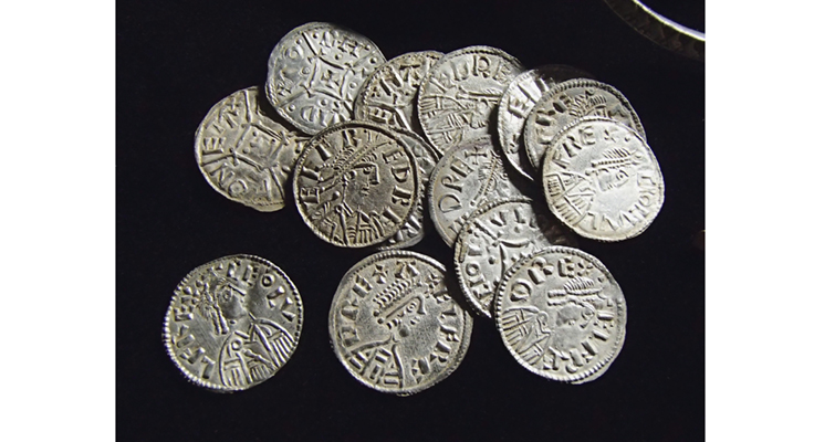 cross-and-lozenge-type-silver-pennies-from-hoard