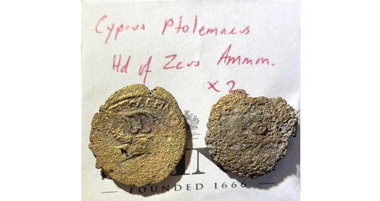 cyprus-ptolemaic-bronze-coins