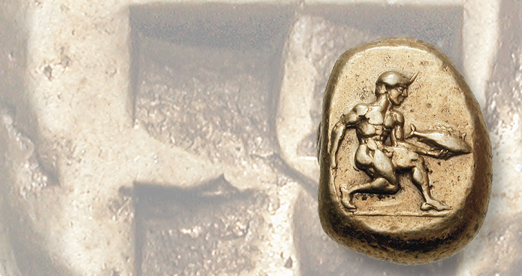 Electrum coins weren't just early issues: Ancients Today