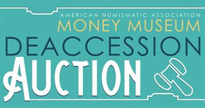 ANA Deaccession auction
