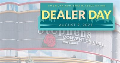 ANA Dealer Day