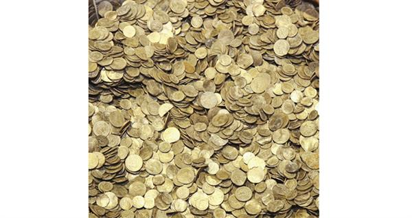 dimes-quarter-close