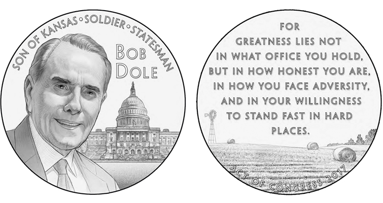 Dole gold medal merged