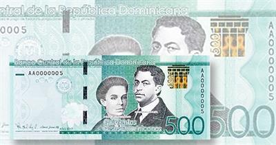 Dominican Republic notes