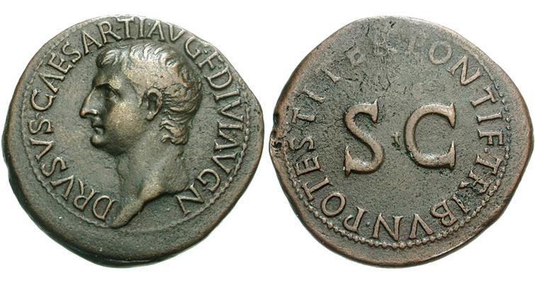 drusus-caesar-bronze-as-ad-22