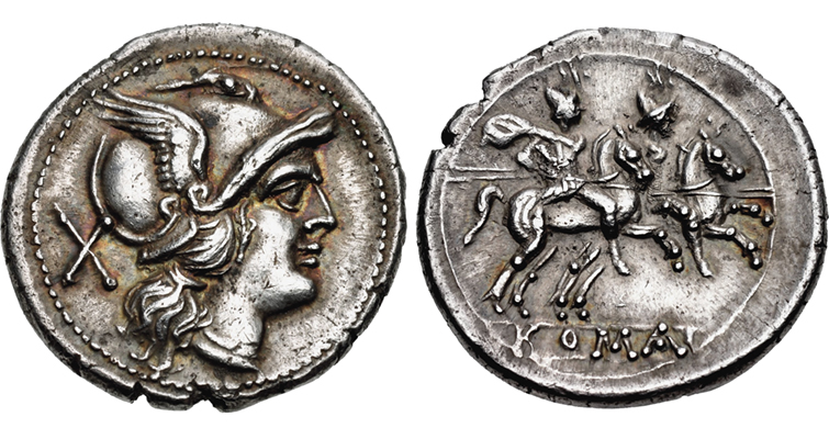 early-roman-silver-denarius