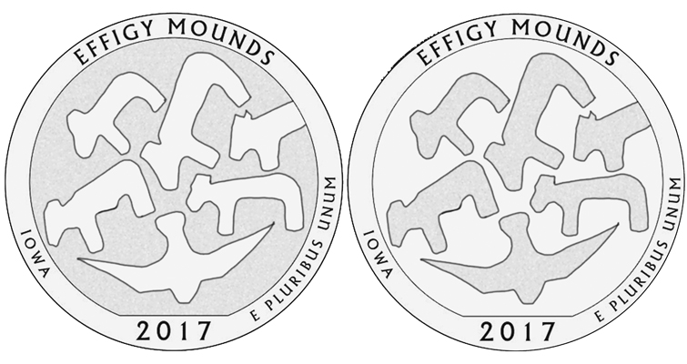 Effigy Mounds Iowa merged