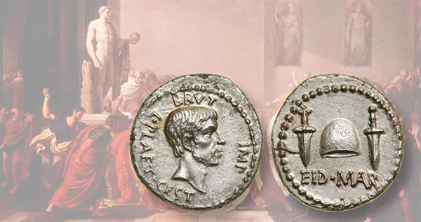 eid-mar-ides-of-march-silver-denarius-juliu-caesar