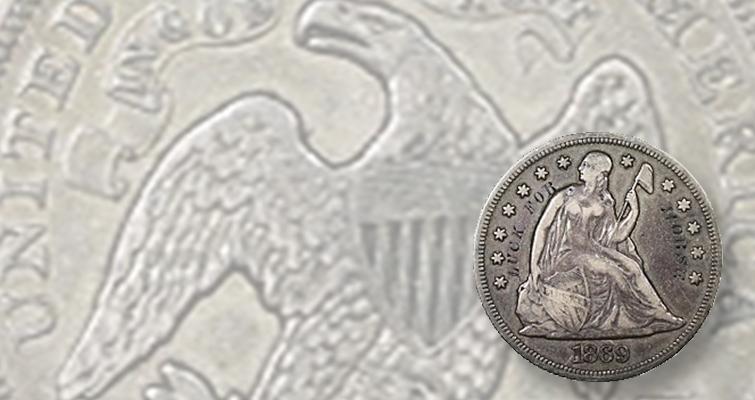 engraved-1869-seated-liberty-dollar-carl-r-feldman-lead