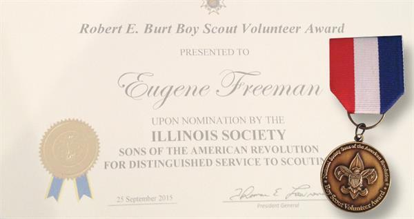 eugene-freeman-boy-scouts-award