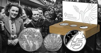 WWII Commemorative